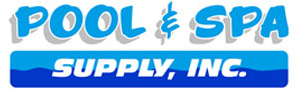 Pool & Spa Supply, Inc. - Logo